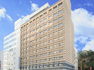 ホテル法華クラブ福岡