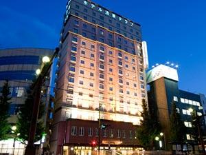 ホテル法華クラブ鹿児島