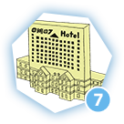 OMOオリジナルのリフト券ホルダーをレンタル