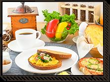 赤坂滞在がもっと充実する宿泊者限定特典