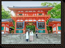 """""""祇園ぐらし""""に触れる ご近所アクティビティ"""