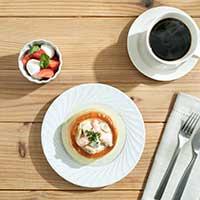 【楽天限定】街をたのしむホテルSTAY◇開業記念朝食付プラン