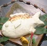 赤穂温泉のグルメ