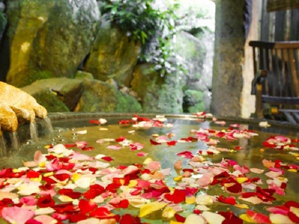 城崎温泉 きのさき 夢こやど 天望苑