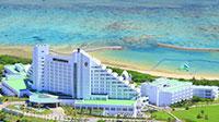 日本最南端のビーチリゾート