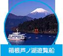 箱根芦ノ湖遊覧船