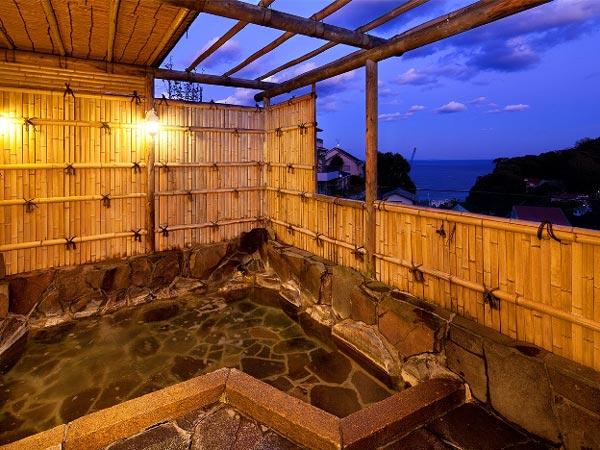 真鶴半島 グルメと天然温泉の宿 SHIOSAI