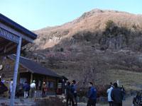 湯河原梅林 梅の宴