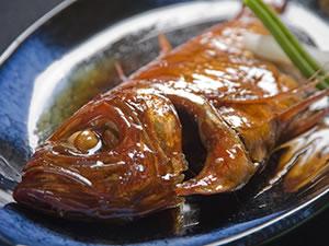 伊豆稲取温泉 食べるお宿 浜の湯
