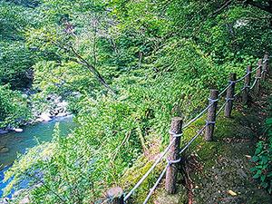 堂ヶ島温泉