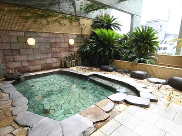 熱川温泉ホテルおおるり