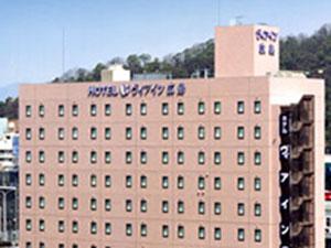 ホテル ヴィアイン広島(JR西日本グループ)