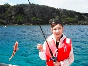 釣りツアー