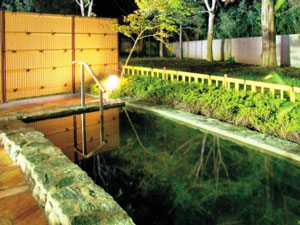 かんぽの宿 栃木喜連川温泉
