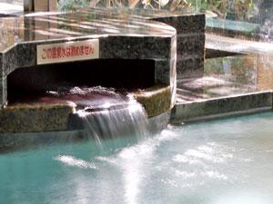 母神温泉 かんぽの宿観音寺