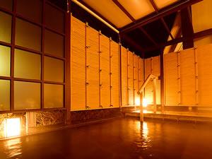 新姥子温泉 かんぽの宿 箱根