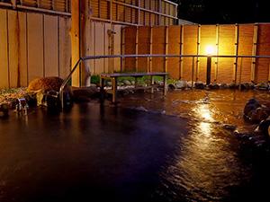朝里川温泉 かんぽの宿 小樽