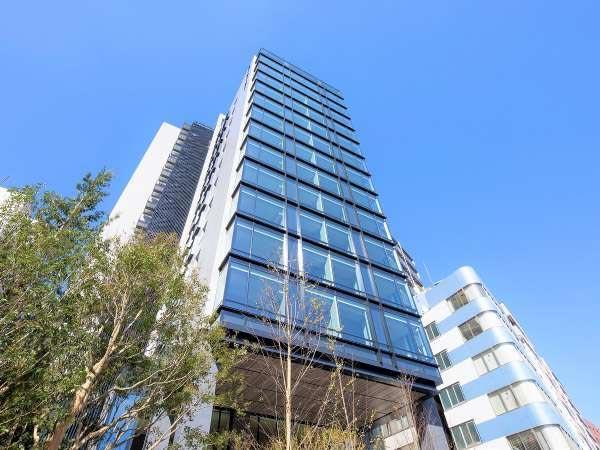 ホテル京阪 築地銀座グランデ(2018年12月14日新規オープン)