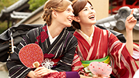 お得な限定クーポンで関西旅行!