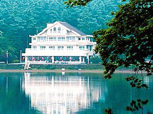 【はるな湖の隠れ家】オーベルジュ・セゾンドはるな