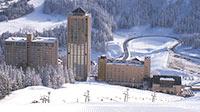 スキーは新潟・長野・群馬へ!