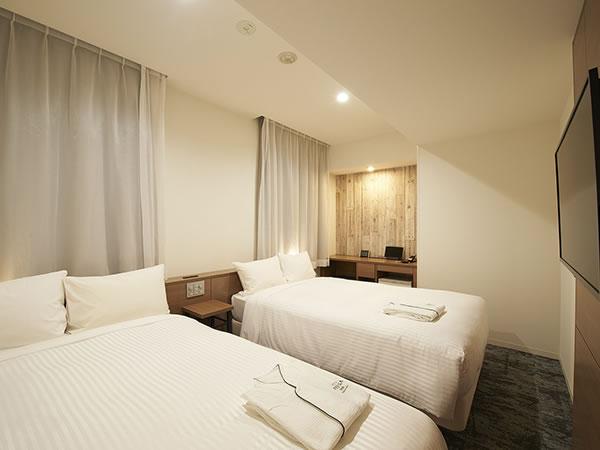 相鉄フレッサイン 上野御徒町(2017年11月10日オープン)