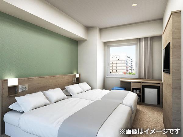 相鉄フレッサイン 東京錦糸町(2017年12月10日オープン)