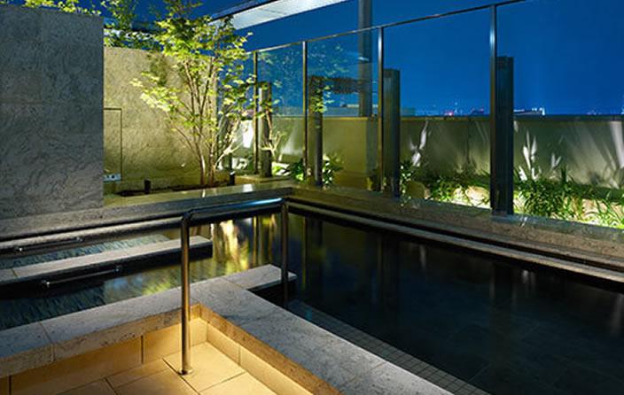 三井ガーデンホテル福岡祇園