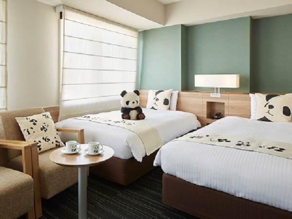 三井ガーデンホテル上野