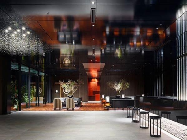 三井ガーデンホテル日本橋プレミア
