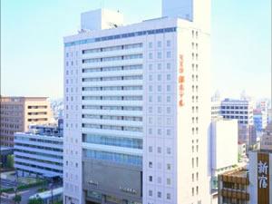 天王寺都ホテル(4月1日より 都シティ 大阪天王寺)