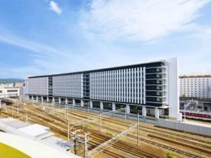 ホテル近鉄京都駅(4月1日より 都シティ 近鉄京都駅)