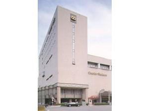 津都ホテル(4月1日より 都シティ 津)