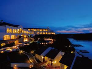 海辺ホテル プライムリゾート賢島(4月1日より 都リゾート 志摩 ベイサイドテラス)