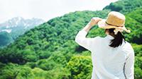 初夏の息吹をたどる旅◆東日本編