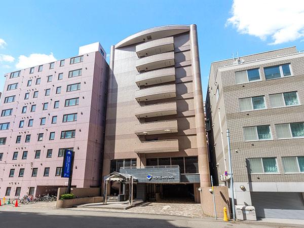 ホテルマイステイズ札幌中島公園 別館