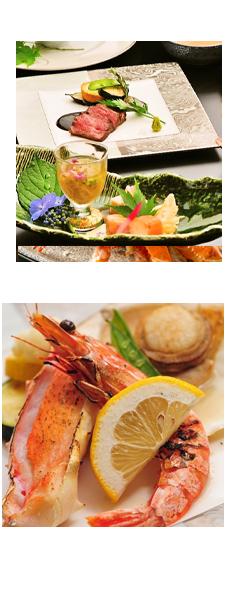 にいがた美食旅~食の宝庫にいがたで旬のグルメを堪能~