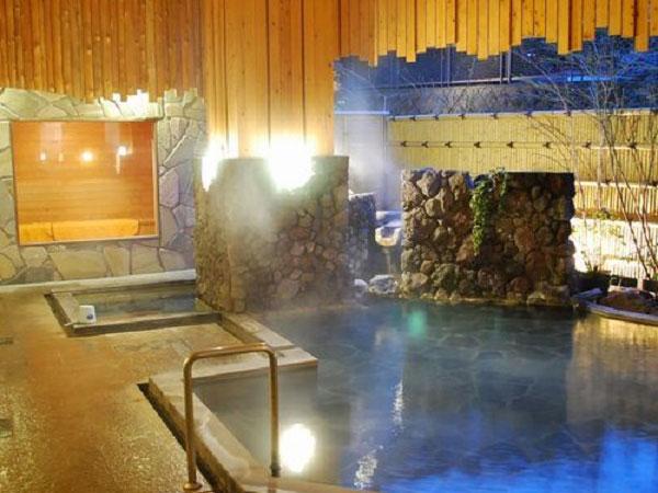 別府鉄輪温泉 もと湯の宿 黒田や