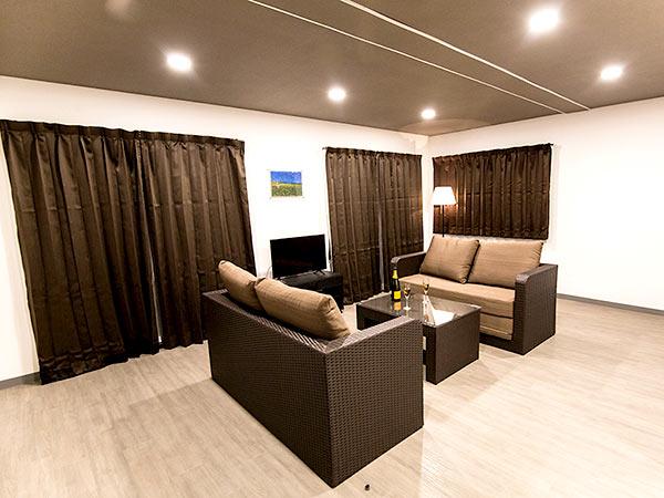 Ocean's Resort Villa Vorla(オーシャンズリゾート ヴィラ ヴォーラ)