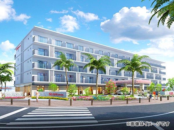ラ・ジェント・ホテル 沖縄北谷/ホテル&ホステル
