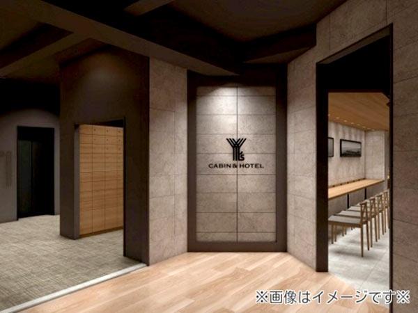 Y's CABIN&HOTEL那覇国際通り(2018年5月25日OPEN)