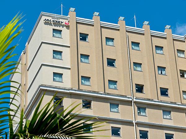ホテルJALシティ那覇(国際通り)