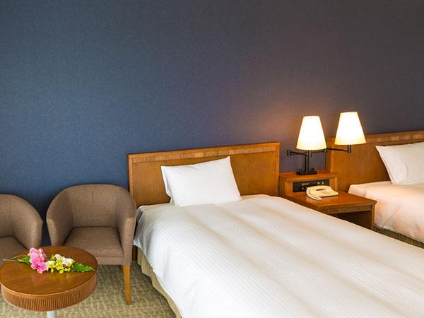 EMウェルネスリゾートコスタビスタ沖縄ホテル&スパ