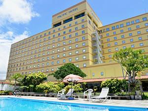 パシフィックホテル沖縄