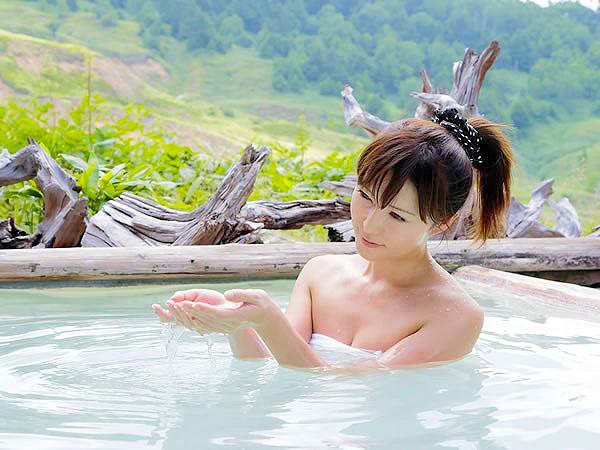 万座温泉 万座ホテル聚楽(じゅらく)