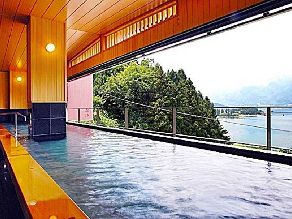 富士河口湖温泉 時悠々楽游