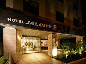 ホテルJALシティ羽田 東京 ウエストウイング