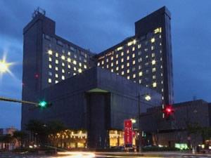 ANAクラウンプラザホテル宇部(旧 宇部全日空ホテル)