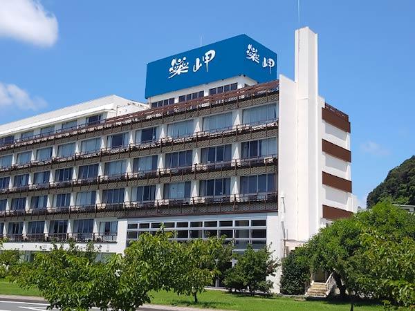 下田伊東園ホテルはな岬