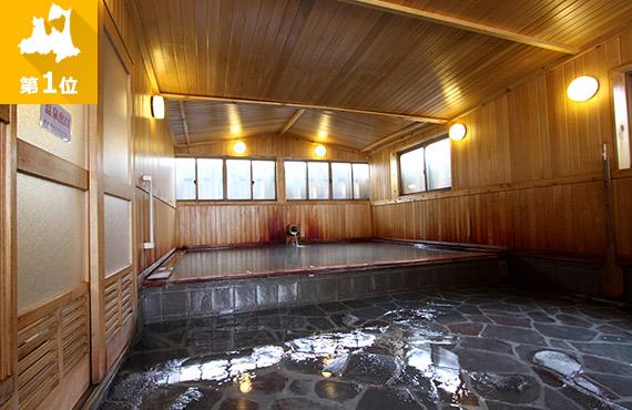 酸ヶ湯温泉旅館